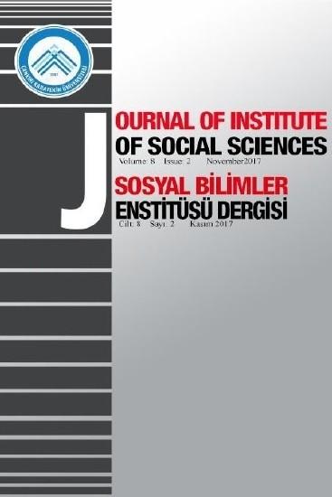 Journal of Institute of Social Sciences