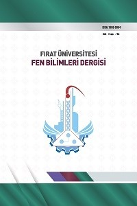 Firat University Journal of Science