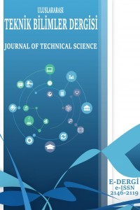 Journal of Technical Sciences