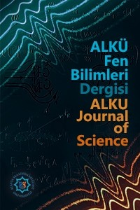 ALKÜ Fen Bilimleri Dergisi