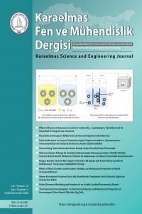 Karaelmas Science and Engineering Journal
