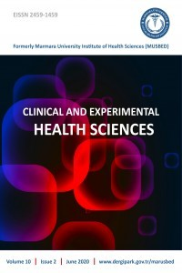 Clinical and Experimental Health Sciences