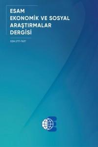 ESAM Ekonomik ve Sosyal Araştırmalar Dergisi