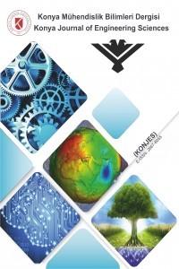 Konya Mühendislik Bilimleri Dergisi