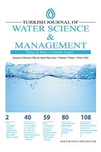 Türkiye Su Bilimi ve Yönetimi Dergisi