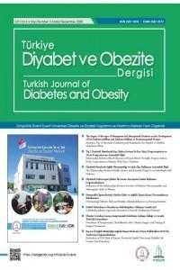 Türkiye Diyabet ve Obezite Dergisi
