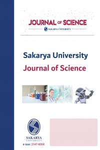 Sakarya University Journal of Science