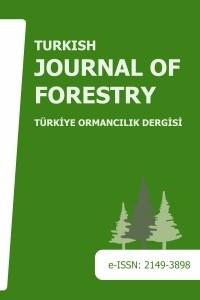 Türkiye Ormancılık Dergisi
