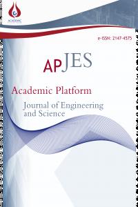 Academic Platform - Journal of Engineering and Science