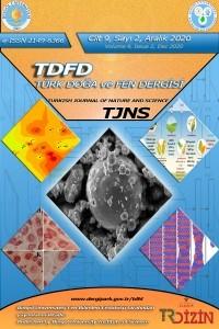 Türk Doğa ve Fen Dergisi