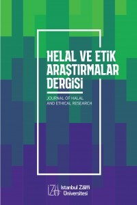 Journal of Halal and Ethical Research