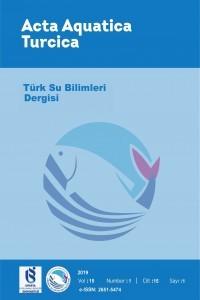 Acta Aquatica Turcica