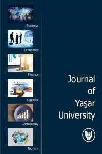 Yaşar Üniversitesi E-Dergisi