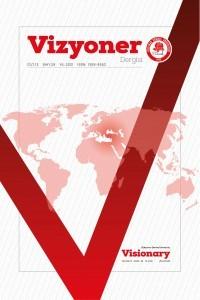 Süleyman Demirel University Visionary Journal
