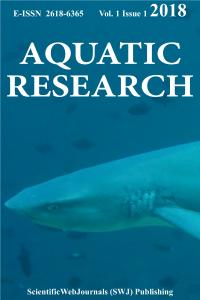 Aquatic Research