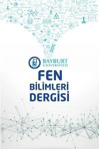 Bayburt Üniversitesi Fen Bilimleri Dergisi