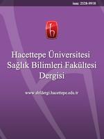 Hacettepe Üniversitesi Sağlık Bilimleri Fakültesi Dergisi